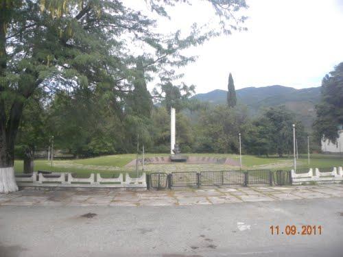 War Memorial Ipnari