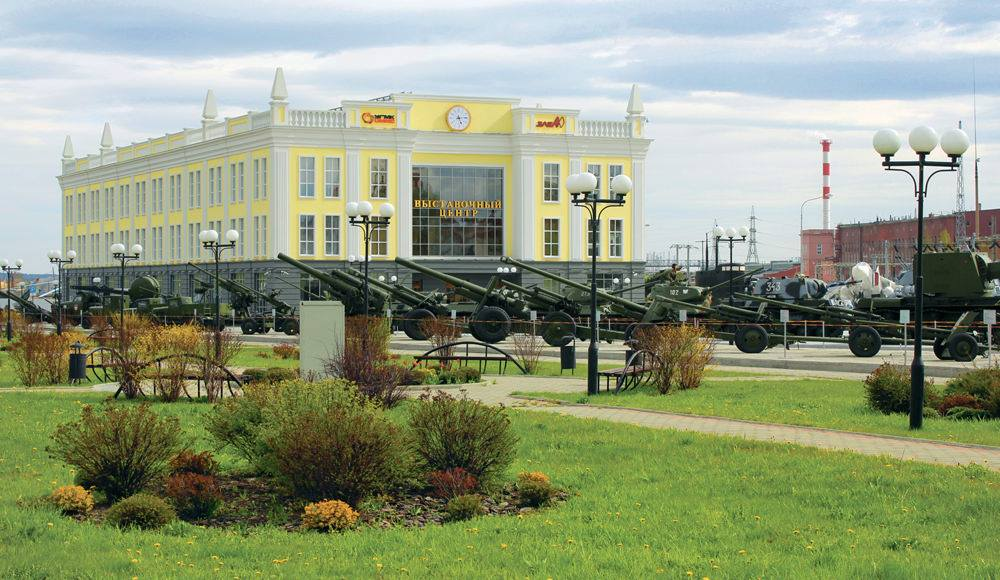 Military Technology Museum, Sovetsk