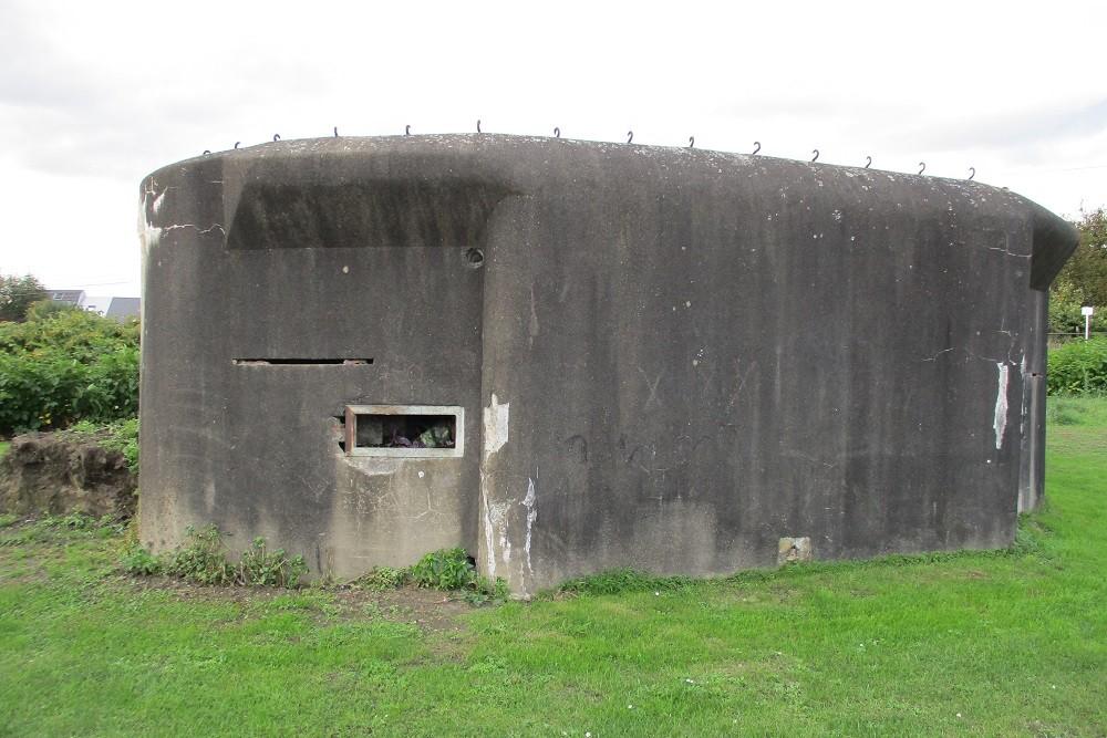 KW-Linie - Bunker ML17