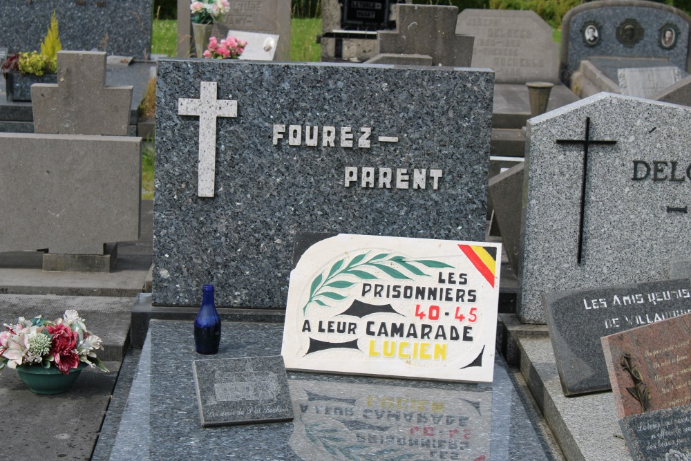 Veteran War Graves Willaupuis