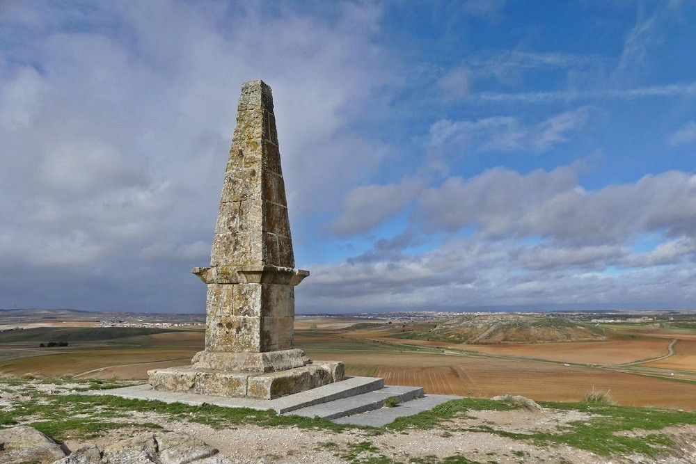 Memorial Battle of Arapiles