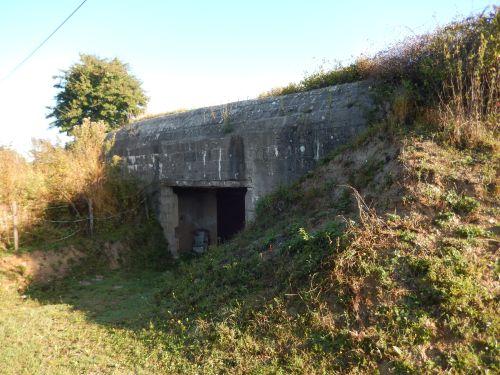 Widerstandsnest 12 Chateau D'eau - 669 - I