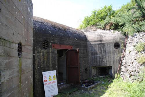 Atlantikwall - Wn La Mare Mill (4-S WaKoFest)