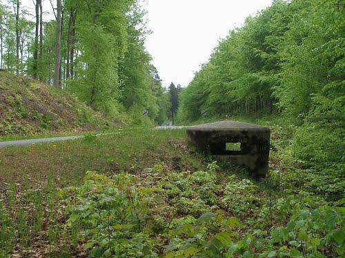 Ostwall - Koch Bunker