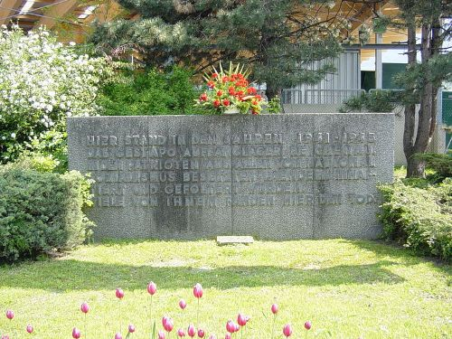 Memorial Forced Labor Camp Reichenau