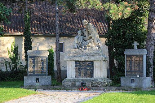 War Memorial Apetlon