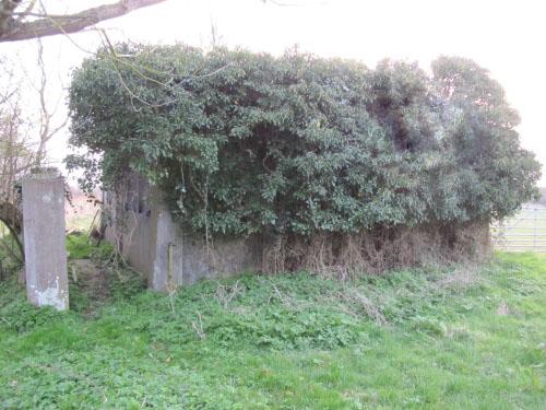 Vf bunker Domburg