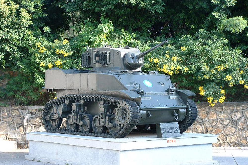 Guningtou War Museum