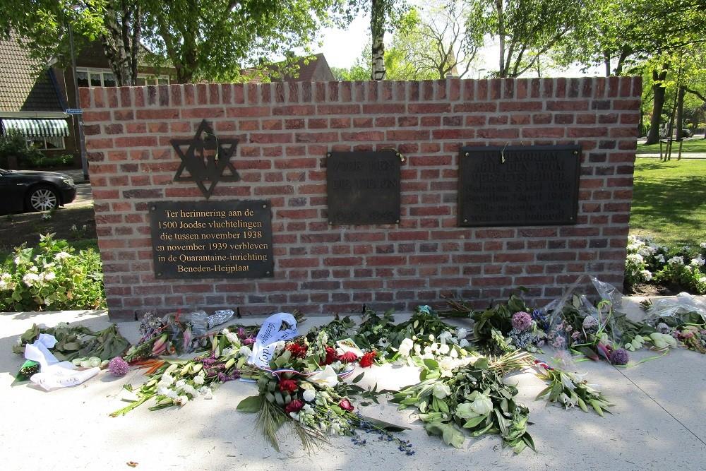 War Memorial Heijplaat