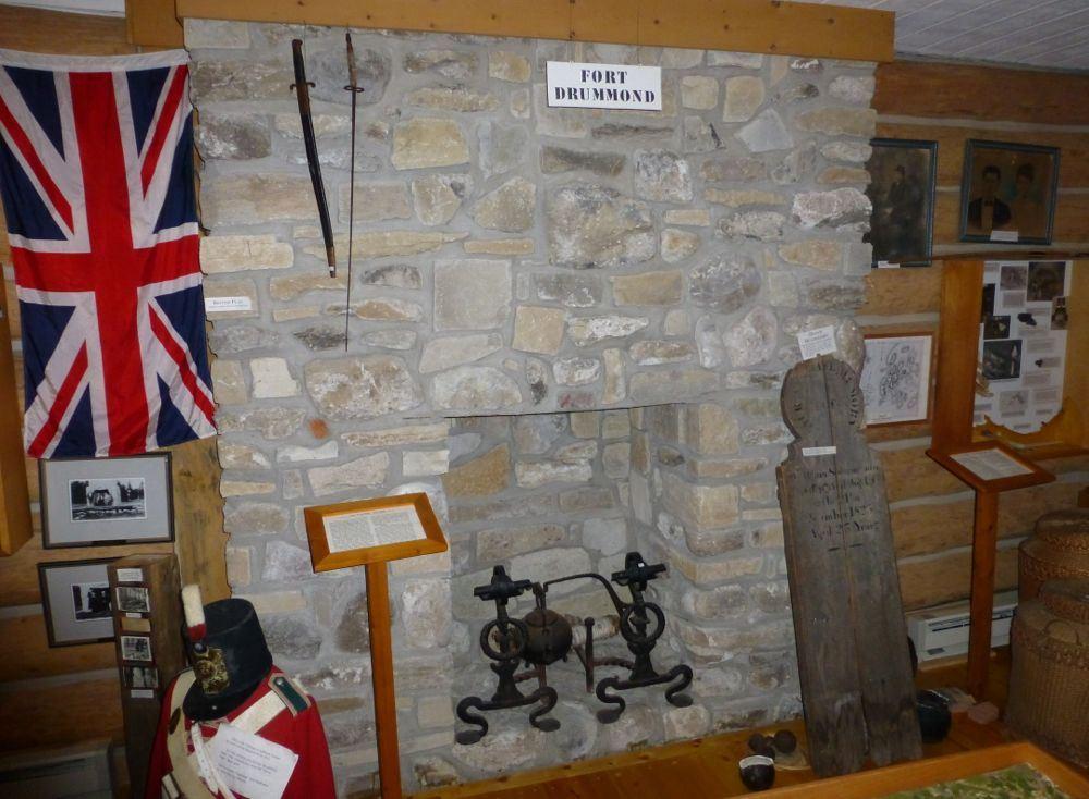 Drummond Island Historical Society Museum