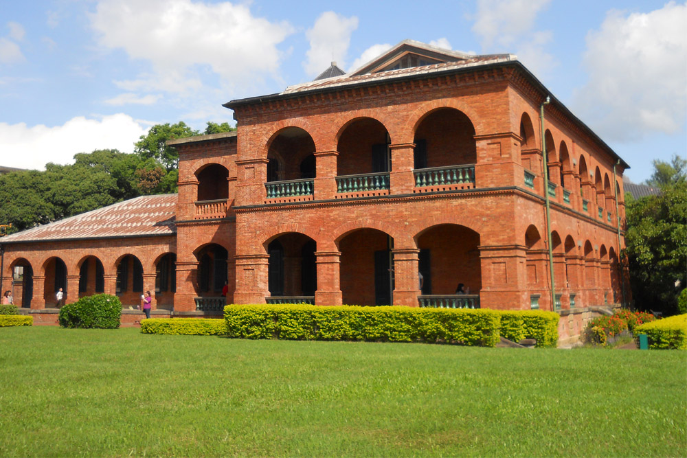Museum Fort San Domingo