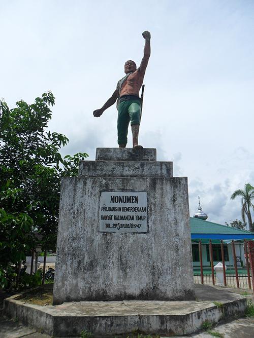 Monument 29 Januari 1947