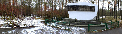 Monument Poolse Verdedigers 1939