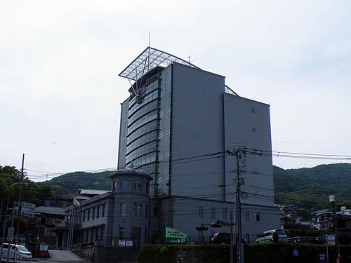 MSDF Sasebo Archive Musuem