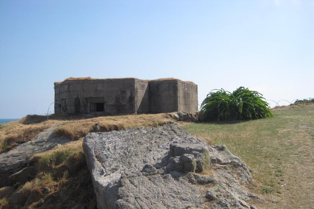 Bunker FW3/24 St Michael's Mount