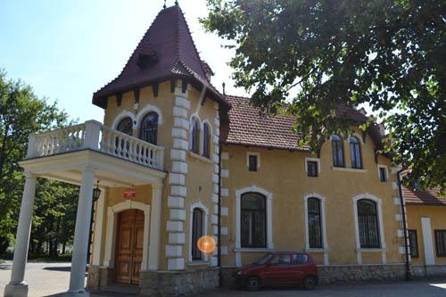 Regional Museum Mielec