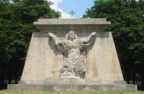 War Memorial Zentralfriedhof