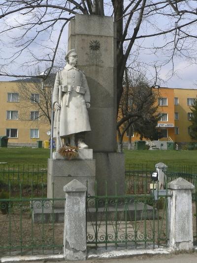 War Memorial Chelopech