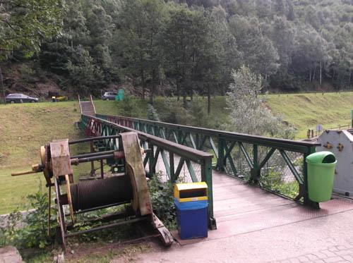 Baileybrug Walim