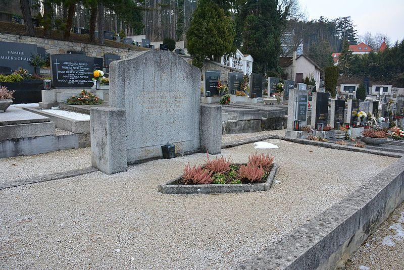 Russian Mass Grave Enzesfeld-Lindabrunn