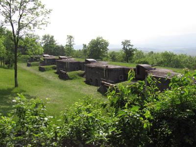 Fort Mutzig