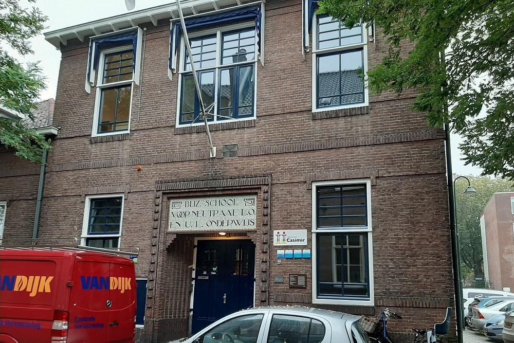 Casimir School Gouda