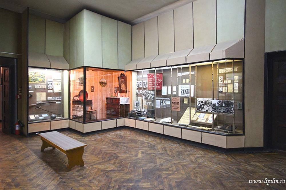 Grodno Staatsmuseum van Geschiedenis & Archeologie