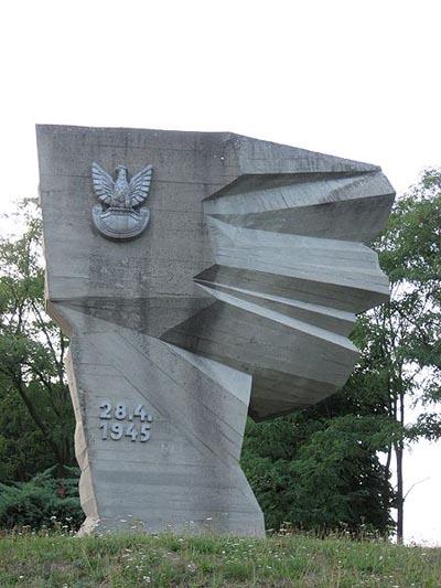 Monument Slag om Bautzen