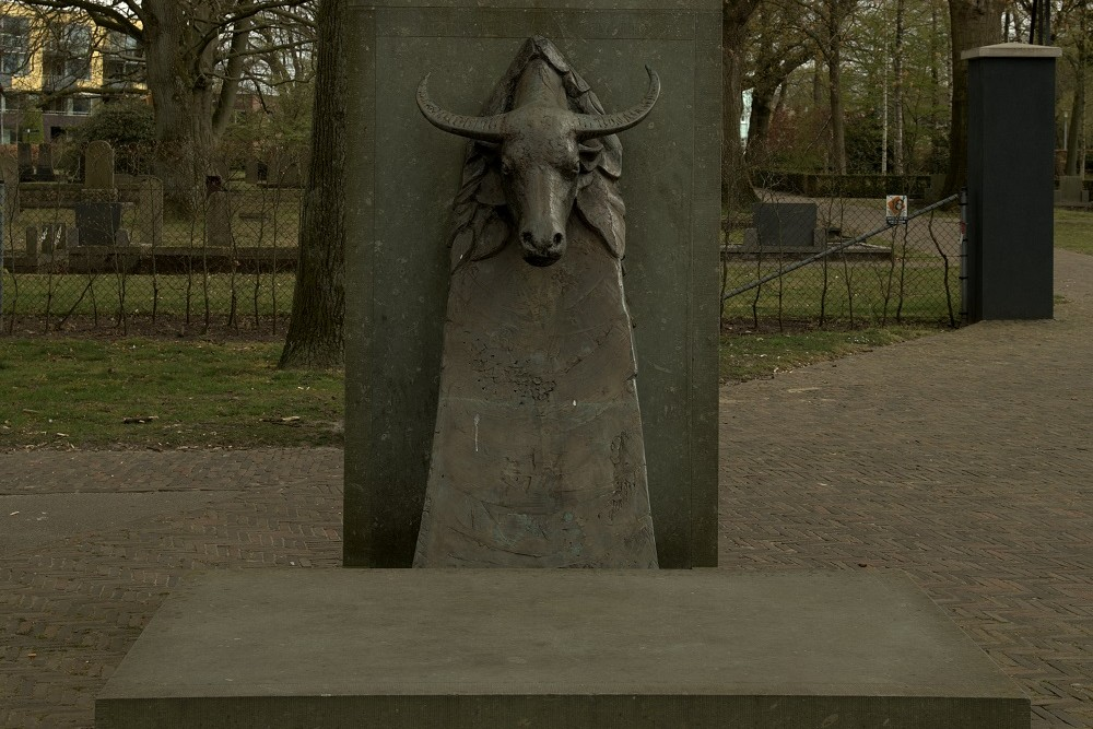 Dutch Indies Memorial Emmen
