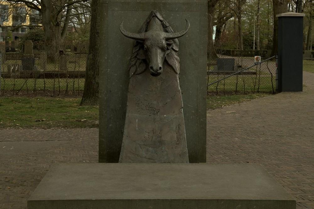 Indië-Monument Emmen