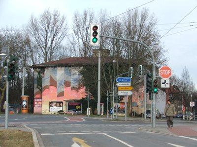 Air Raid Shelter Wattenscheider Straße