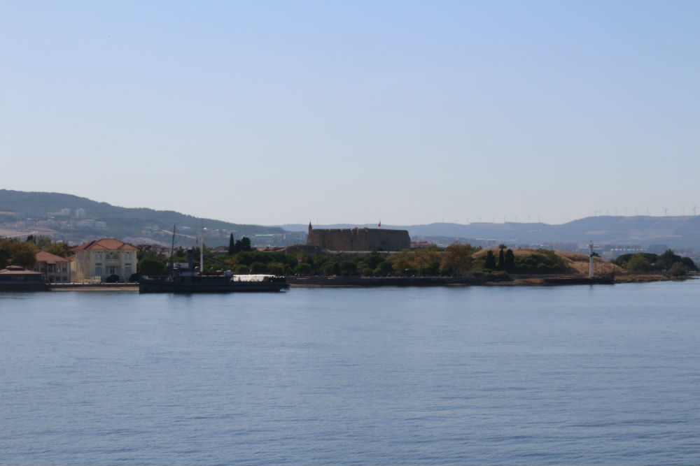 Fortress Çanakkale