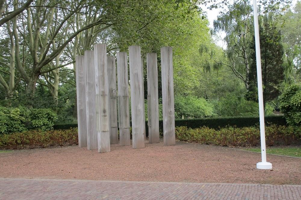 Monument Gevallen Nederlands Indië en Nieuw Guinea