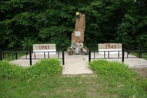 Partisan Memorial 1944