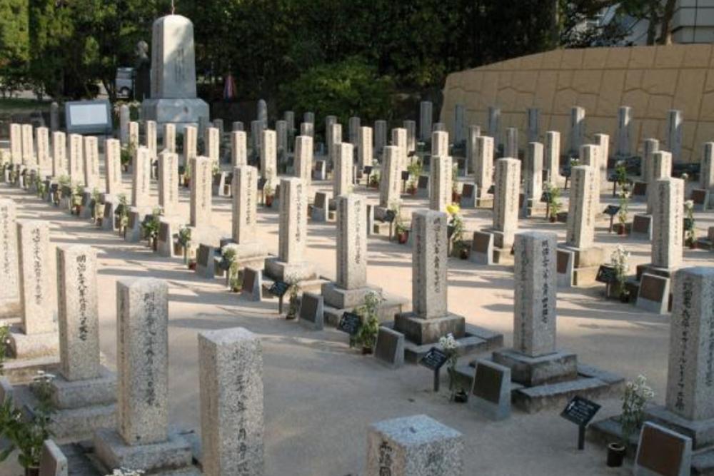 Graves Russian Prisoners of War
