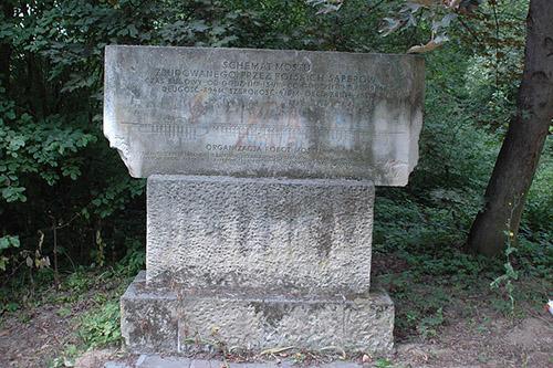 Monument Poolse Sappeurs 1944