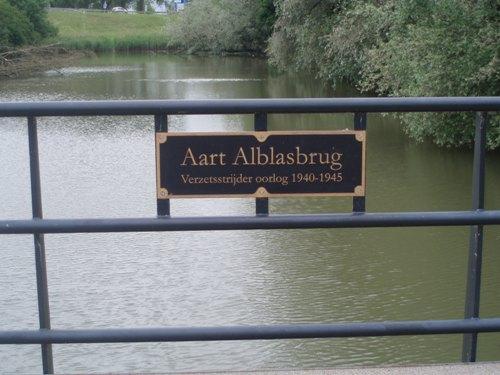 Aart Alblasbrug