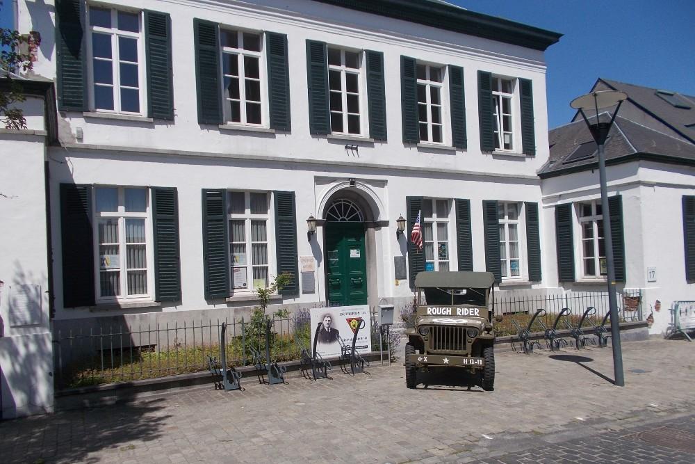 WO2 verzetsmuseum De Patrijs '44