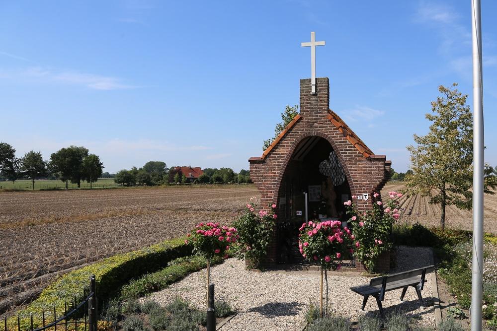 Memorial Chapel Bemmel