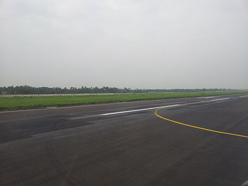 Netaji Subhas Chandra Bose International Airport