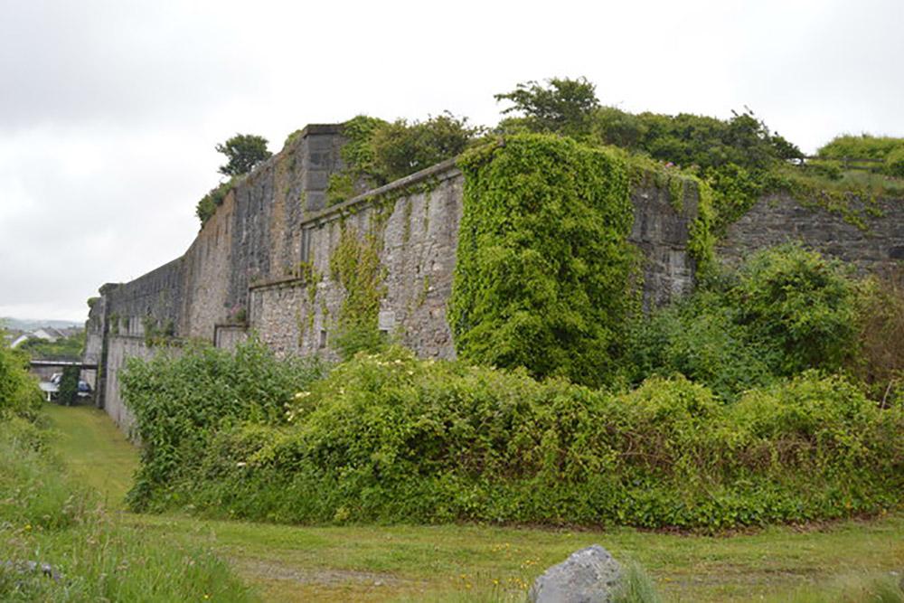 Stamford Fort
