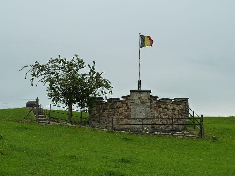 Memorial Observation Post MN29
