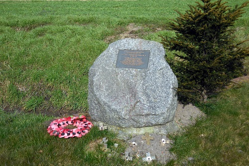 Memorial Lancaster Borken