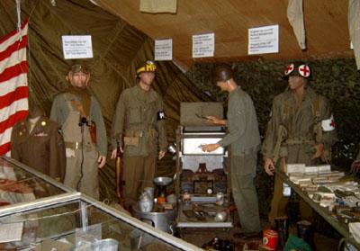 Militair Historisch Museum Achtmaal