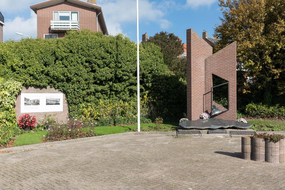 War Memorial Breskens