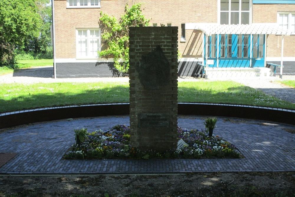 Joods Monument Slootdorp