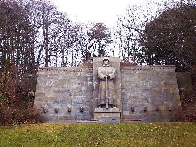 War Memorial Hildesheim