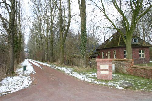 Liberation Memorial Wirdum