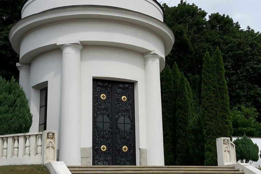 Kapel van de Verdedigers van Lwow