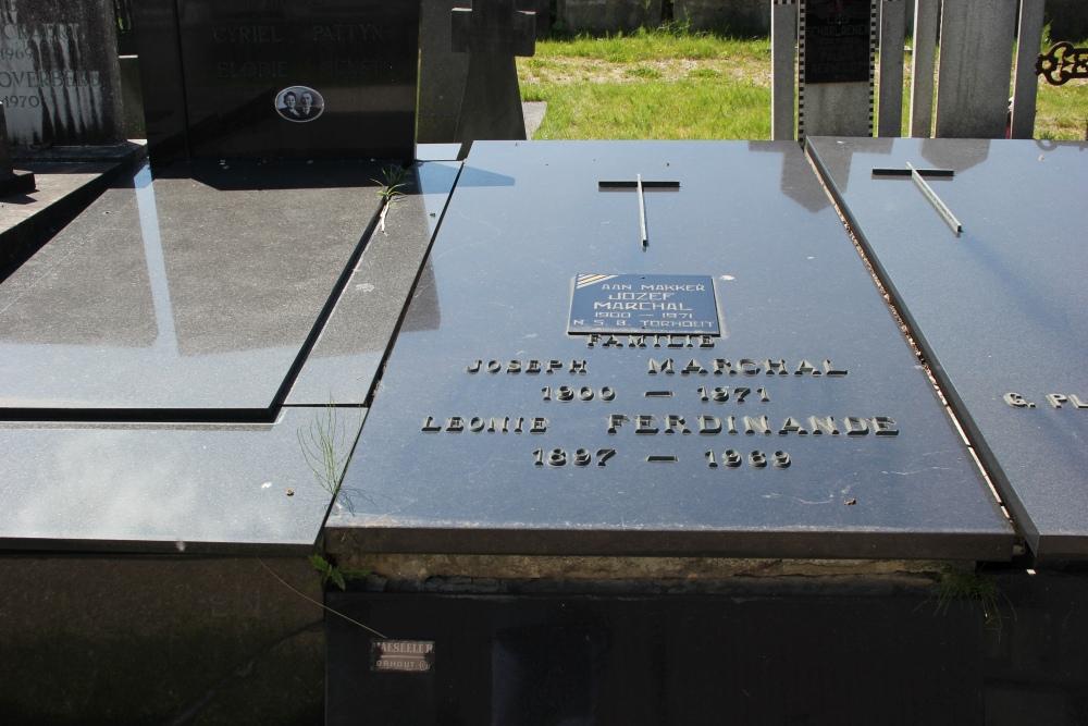 Veteran War Graves Torhout